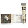 Formulated with organic botanical Songa extract and a combination of elastin and peptides