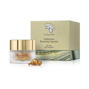 HYALURONIC BOOSTING CAPSULES