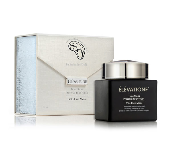 Preserve Vita-Firm Mask Box and Product