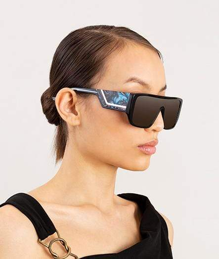 kacamata LE118BLK