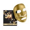 Gold Hydrogel Mask