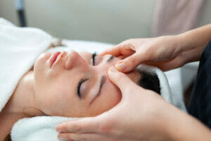terapi kecantikan alami