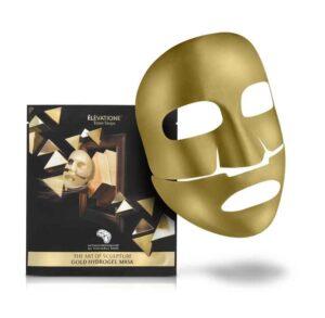 Manfaat Masker Emas