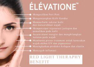 Terapi Kecantikan Red Light