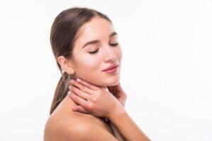 Kulit Glowing Berkat Skincare Premium