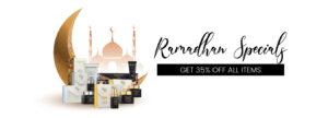 Ramadan Sale elevatione