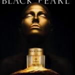 Black Pearl 24K Gold Cleopatra Mask