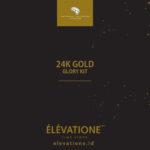 24 GOLD GLORY KIT